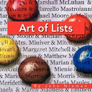 Art of Lists