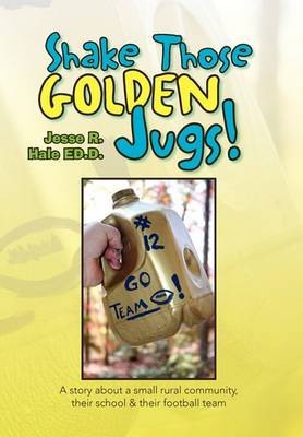 Shake Those Golden Jugs!