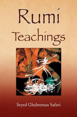 Rumi Teachings
