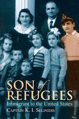 Son of Refugees
