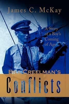 Bill Creelman's Conflicts