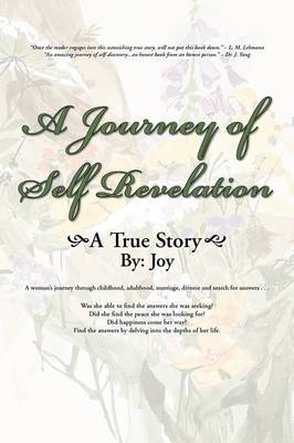 A Journey of Self Revelation