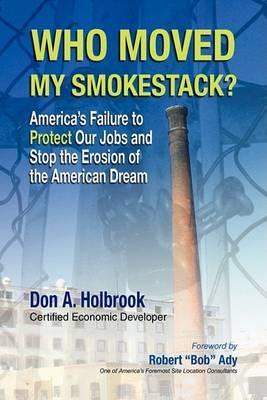 Who Moved My Smokestack?