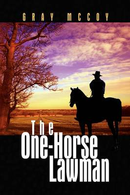 The One-Horse Lawman