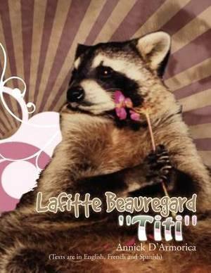 Lafitte Beauregard ''Titi''