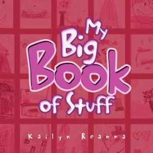 My Big Book of Stuff