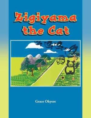 Zigiyama the Cat