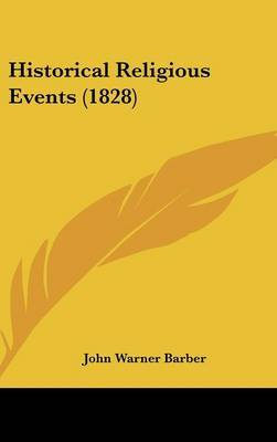 Historical Religious Events (1828)