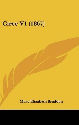Circe V1 (1867)