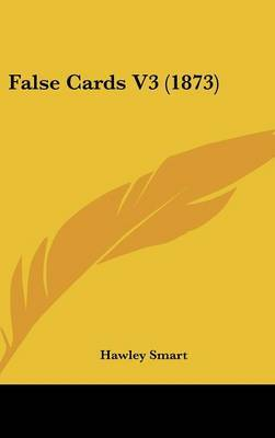 False Cards V3 (1873)