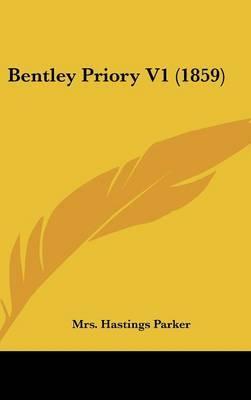 Bentley Priory V1 (1859)