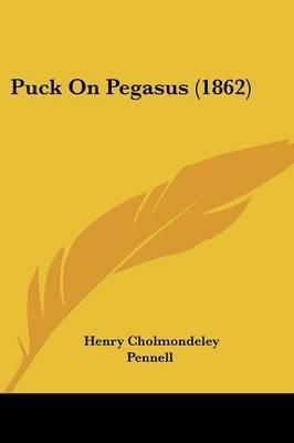 Puck On Pegasus (1862)