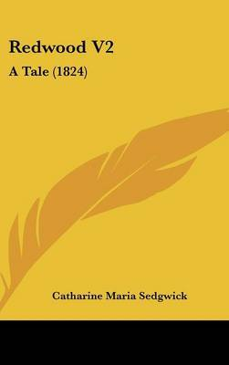 Redwood V2: A Tale (1824)