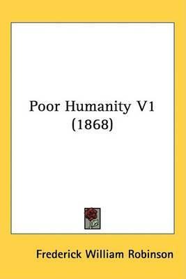 Poor Humanity V1 (1868)