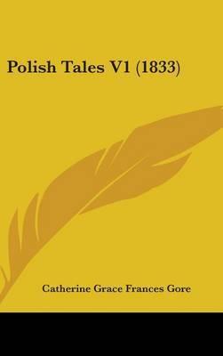 Polish Tales V1 (1833)