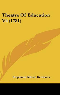 Theatre of Education V4 (1781)