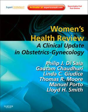 Women'S Health Review 1e Expert Consult