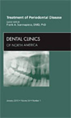 Treatment of Periodontal Disease Vol 54-1
