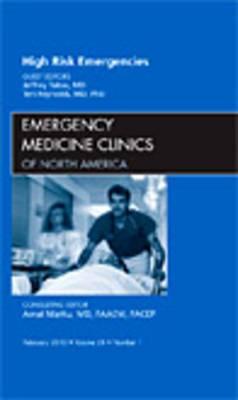 High Risk Emergencies