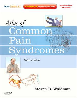Atlas of Common Pain Syndromes 3e