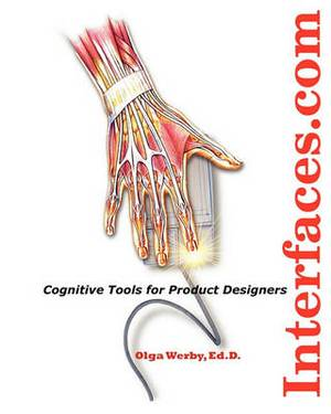 Interfaces.com: Cognitive Tools for Product Designers