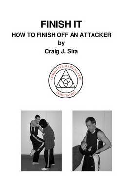 Finish It: How to Finish Off an Attacker