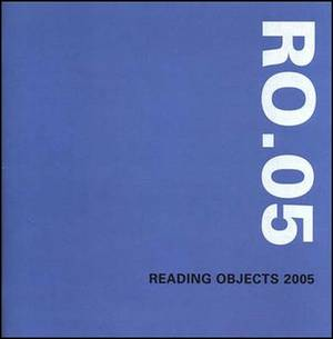 Reading Objects 2005