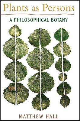 Plants as Persons