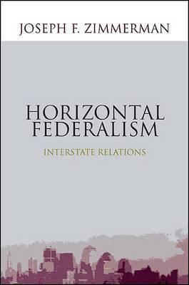 Horizontal Federalism