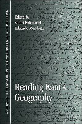 Reading Kant's Geography