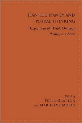 Jean-Luc Nancy and Plural Thinking
