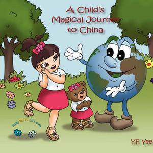 A Child's Magical Journey to China