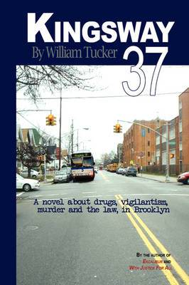 Kingsway 37: A Novel About the Law