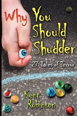 Why You Should Shudder: 27 Tales of Terror