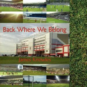 Back Where We Belong