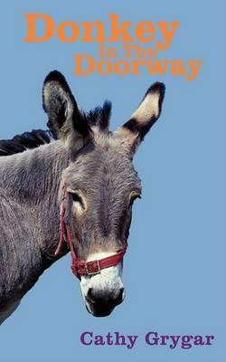 Donkey In The Doorway