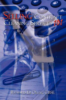 Selling Contract Cleaning Services 101