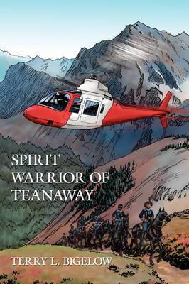 Spirit Warrior of Teanaway