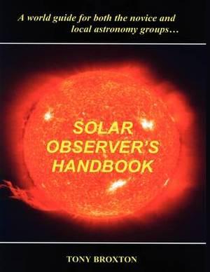 Solar Observer's Handbook