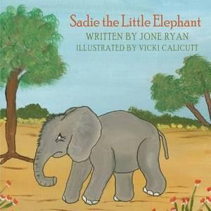 Sadie the Little Elephant