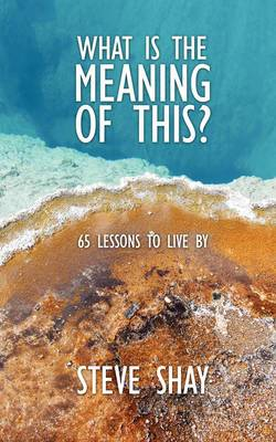 What is the Meaning of This?: 65 Lessons to Live By