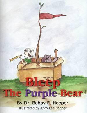 Bleep The Purple Bear