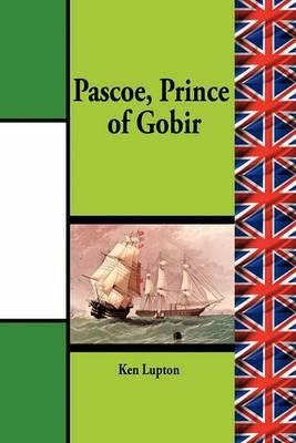Pascoe, Prince of Gobir
