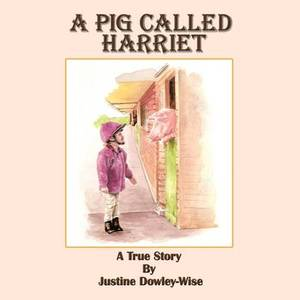 A Pig Called Harriet