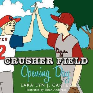 Crusher Field Opening Day