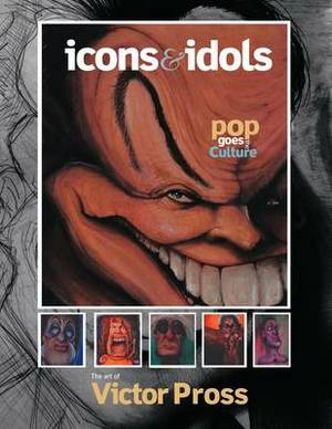 Icons & Idols: Pop Goes the Culture