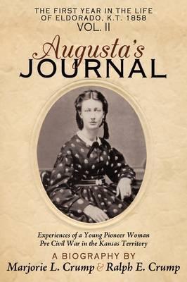Augusta's Journal: Volume II