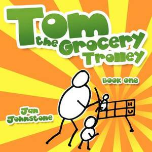 Tom the Grocery Trolley