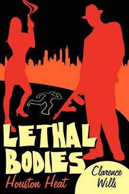 Lethal Bodies: Houston Heat