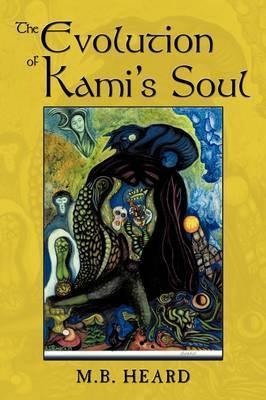 The Evolution of Kami's Soul